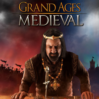 Grand Ages Medieval Download (PC) Full Game + Crack Skidrow