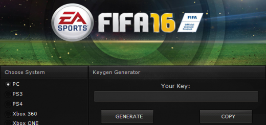 FIFA 16 Serial Key Generator FIFA 16 Serial Key Generator. Welcome back FIFA fans to our website! This time we announce our new big shot, a software that offers you early access to FIFA 16! FIFA 16 is a football game being developed by EA Canada which is due to be published by EA Sports in 2015.