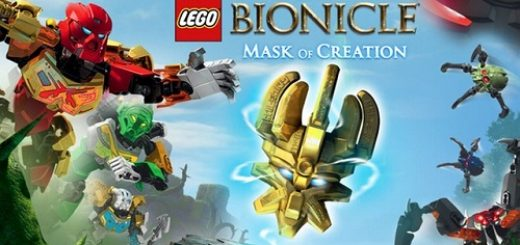 Lego Bionicle Cheat Lego Bionicle Mask of Creation is released and Lego Bionicle Cheat Tool is also released. As you know, we hack every new game in a few days after it't release. HacksUpdate team has worked almost three days at this new hack. Because it is a new game, it has strongest security systems, but we manage to hack them and provide you this awesome Lego Bionicle Cheat Tool. The epic legend of Lego Bionicle is back!