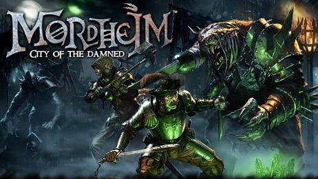 Mordheim City of the Damned CD Key