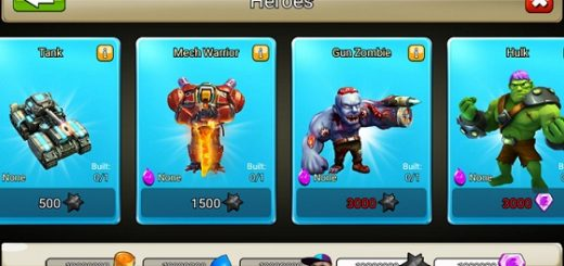 X War Clash Of Zombies HACK X War Clash Of Zombies HACK Tool is the software that will chance the way you play this game. It will give you the power to become invincible! This hack tool has been designed for those who want to hack X War Clash Of Zombies very easy, safe and FREE. Download now, use this X War Clash Of Zombies HACK and you will be able to add unlimited amounts of crystals to your game account. Also you can add unlimited food and unlimited power stones. If the energy isn't enough for you, and you don't want to spend money, just use this X War Clash Of Zombies HACK Tool and you will get unlimited energy 100% FREE.