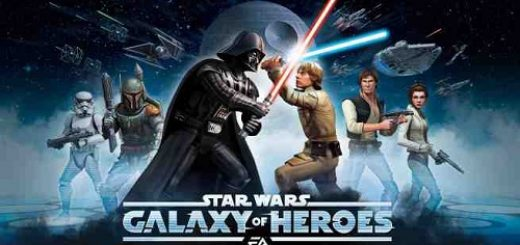 Star Wars Galaxy of Heroes Hack unlimited amounts of Crystals Star Wars Galaxy of Heroes Hack,