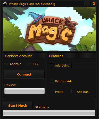 Whack Magic Hack Download (Android/iOS)