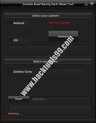 Zombie Road Racing Hack Tool