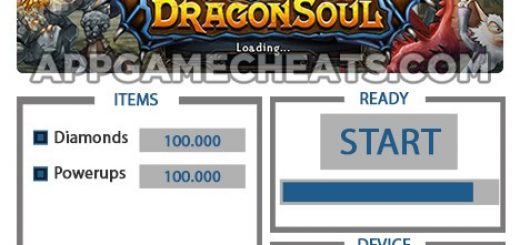 Dragon Soul Hack for Diamonds Dragon Souluses diamonds as its premium currency. These are very expensive. Monthly diamonds are $2.99 each month.You'll need a lot more to win at Dragon Soul. Download our free Dragon Soulhack tool to easily and freely getdiamonds and powerups.