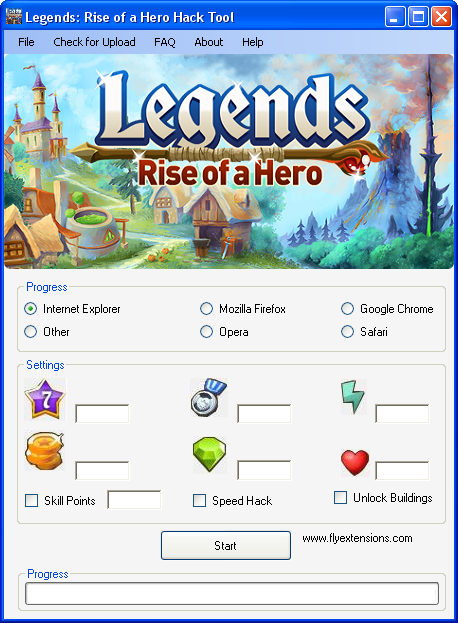 legends rise of a hero hack tool download Legends: Rise of a Hero Hack Tool Download