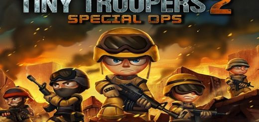 Tiny Troopers 2 Special Ops Hack Tiny Troopers 2 Special Ops Apk is 100% secured by the Proxy system and the Anti Ban script. We guarantee that you will not have problems with the game after using this tool. We tested it on our game account and you can see below the Tiny Troopers 2 Special Ops Hack Proof. Tiny Troopers 2 Special Ops Hack do not require root or jailbreak to run and works for both android/iOS versions of the game.