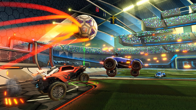 Rocket League Hack <p>Matches occurring on the stadiums that are uncommon, resembling cages, and personal automobiles are built using a variety of special skills that during the match may be further changed. Additionally supplies a very customizable manner they appear with more than the usual hundred distinct gadgets. Interesting dotted with isolated stadiums bonuses, through which our opponents&are gaining additional abilities. Throughout the match we even attempt to ruin it entirely, removing the contest, and deceive an adversary by means of some tricks. Rocket League Torrent Download PC Multiplayer allows you to participate in the full season league or play in single-player mode, where youre able to roll duels with pc AI. In the span of the contest slowly unlocks access to enhancements, vehicles and new stadiums. Nevertheless, salt is interesting competition multiplayer both on-line (via dedicated servers), along with a split-screen where both groups can battle to 4 gamers. The writers took treatment of appropriate dynamics of the sport and additionally updated physics engine. Remarkable is likewise an intriguing method of repetitions, letting you edit the content and prepare video clip that is remarkable. </p> Rocket League Hack SCREENS:-         PC REQUIREMENTS Minimum: OS: Windows Vista SP2 or Newer Processor: 2.0 GHz Dual core Memory: 2 GB RAM Graphics: Nvidia 8800 or ATI 2900 DirectX: Version 9.0c Network: Broadband Internet connection Hard Drive: 2 GB available space Recommended: OS: Windows Vista SP2 or Newer Processor: 2.0+ GHz Quad core Memory: 4 GB RAM Graphics: Nvidia 260 series or ATI 5850 or better DirectX: Version 9.0c Network: Broadband Internet connection Hard Drive: 2 GB available space Additional Notes: Gamepad or Controller Recommended