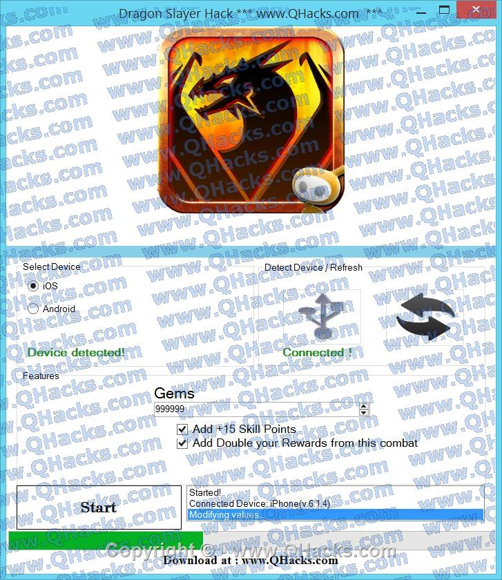 Dragon Slayer Hack Cheats & Tricks