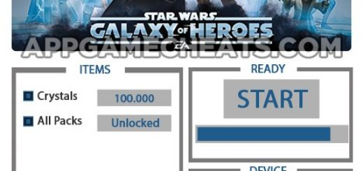 Star Wars Galaxy of Heroes Hack for Crystals & All Packs Unlock Star Wars Galaxy of Heroes Hack for Crystals & All Packs Unlock.