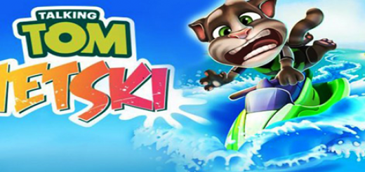 Talking Tom Jetski Hack Talking Tom Jetski Hack Tool is a FREE Android/iOS software created and designed for those who want to hack thr game Talking Tom Jetski. A team of programmers decided to give a helping hand to all players, that's how this project started. After a few weeks of hard work, they finally finished this software and gave it to Team to present it. We are known as the only source of hack tools, cheaters and tips for all the Android/iOS games.