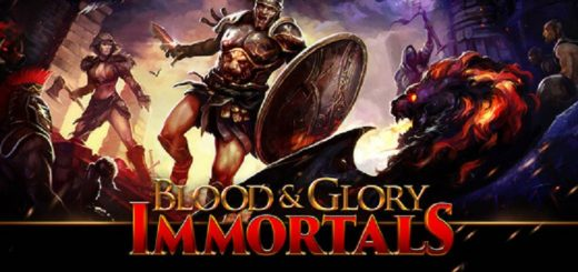 Blood and Glory Immortals Cheat Blood and Glory Immortals Hack Tool is the newest tool created by Hacks team. We created this hack because we received a large number of requests from our users. Everyone demanded a hack for Blood and Glory because this game can be very hard to play without spending real money. We respect our users and today, after three days of hard work we finally give you this Blood and Glory Immortals Hack.