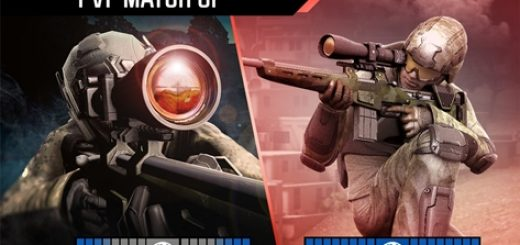 Kill Shot Bravo Cheats Are you looking for Kill Shot Bravo Hack Cheats? Well, look no further! We are thrilled to represent our new Kill Shot Bravo Hack Cheats for Unlimited Gold and Bucks! This 100% Safe and 100% Working hack is great and fast way for you to Add Bucks and Gold to your Kill Shot Bravo account. This Kill Shot Bravo Hack is 100% Safe and Virus-Free. Kill Shot Bravo Hack Cheats Tool is developed to work with no bugs on iOS (iPhone, iPad, iPod Touch), Android (smartphone and tablet) and Windows (smartphone and tablet) devices. Fact that you don't have to root or jailbreak your device is just another reason for you to download Kill Shot Bravo Cheats today! We are sure that you will be pleased, so leave your comment below for all those people who are looking for this Kill Shot Bravo Hack Tool. Thank you and enjoy your game!    Kill Shot Bravo Hack Cheats Features :   Unlimited Gold   Unlimited Bucks   Made for iOS, Android and Windows devices   No jailbreak - No root   Anti Ban implemented   Secured with Antivirus   Friendly interface   No ads   Completely free!     How to Hack Kill Shot Bravo game?   Click on DOWNLOAD button below   When Application starts up first select your device   CONNECT your device   Select or enter amount of wanted features   Click on GENERATE button   Wait minute or two for your game to be hacked   When pop-up window shows up, close application and restart device   Enjoy your hack and your upgraded game!