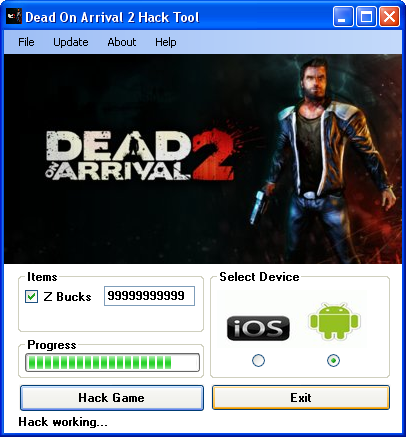 dead on arrival 2 hack tool download Dead On Arrival 2 Hack Tool Download