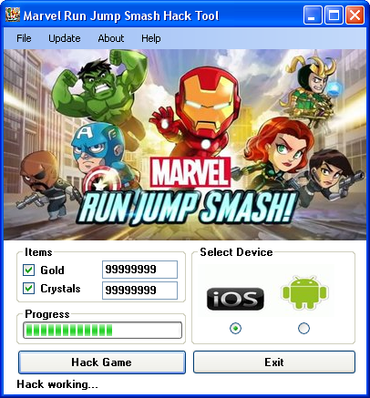 marvel run jump smash hack tool download Marvel Run Jump Smash Hack Tool Download