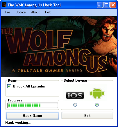 the wolf among us hack tool download The Wolf Among Us Hack Tool Download