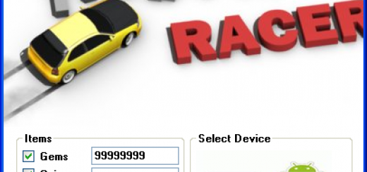 Traffic Racer Hack Tool Today we introduce to you the 100% working Traffic Racer Hack Tool which add unlimited Gems and Coins to your devices application in just one second. All you need to do is just to login and press activate hack. We guarantee you that you will be the best Traffic Racer player after usethis amazing tool.