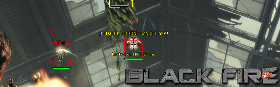 Cheat & Hack for Black Fire