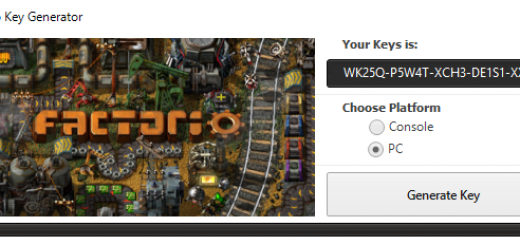 Factorio CD Key Generator Hello companions! Today we present to you the new and overhauled Factorio CD Key Generator. We choose to make this Factorio Keygen to help kindred gamers to get a permit key and play game for FREE. There are a considerable measure of online stores now, and consistently, new stores are opening.
