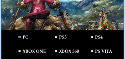 Far Cry 4 Serial Key Generator It is safe to say that you are searching for Far Cry 4 key generator without reviews and without the utilization of a secret key in the year 2016? In the event that you are searching for Far Cry 4 Keygen free don't stress you will provide for you for nothing. Device keygen is 100% clean from viruses. Here you will get a serial key or disc key for the game on your PC, Linux, Mac, Xbox One, Xbox 360, PS3, PS4. Alright kindly don't delay to download Far Cry 4 keygen here.