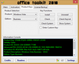 OFFICE 2010 TOOLKIT + EZ-ACTIVATOR