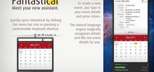 Fantastical for Mac Full One of Fantastical's coolest components is its capacity to comprehend characteristic dialect. The application pulls information from your normal sentences and naturally adds them to your timetable, sparing you time.