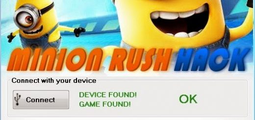 Despicable Me Minion Rush Hack Abhorrent Me Minion Rush is such a fun game to play. An unending runner game where you gather bananas for you huge manager named Gru. Gru makes his little yellow cronies work for him in an interminable run. Other thing that never finishes is the requirement for Despicable Me Minion Rush Hack and Cheats.