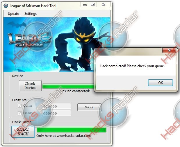 League of stickman hack cheats official updated new for How to enter cheat codes in design home app