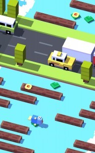 Crossy Road v2.1.1 Android Apk Hack