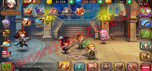 League of Angels Hack (Android/iOS) Fight close by your saints and blessed messenger with our most recent League of Angels Hack. Our New League of Angels Hack is fit to create FREE Diamonds and Gold that you can use to buy things in the game without paying genuine cash. Basically take after our straightforward guidelines that you can discover howl this post. Our League of Angels Hack has two form, the PC rendition which is the desktop/portable PC and the versatile variant, the Android and iOS. No root or escape required. it likewise has a built-in security proxy that will ensure any individual who utilizes the hack.