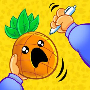PINEAPPLE PEN HACK AND CHEATS