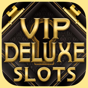 SLOTS: VIP DELUXE SLOT MACHINES HACK AND CHEATS