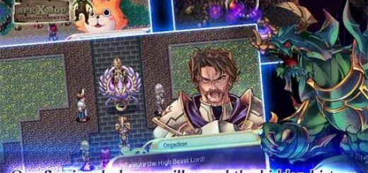 Justice Chronicles v1.1.1g Mod Apk FULL Justice Chronicles v1.1.1g Mod Apk FULL Android Download
