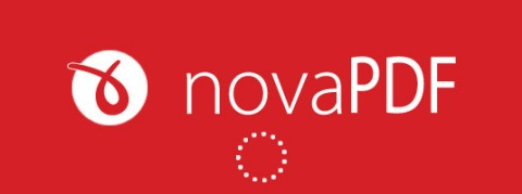 novaPDF Professional 8 Crack + Patch