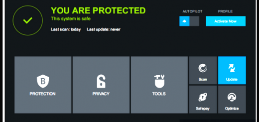 Bitdefender Total Security 2016 License Key