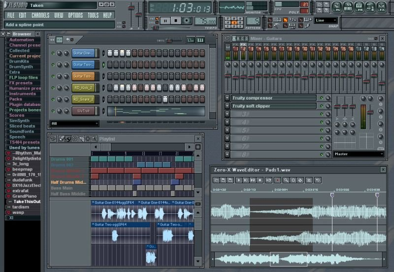 free download fl studio 11
