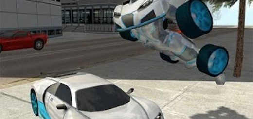 Flying Car Robot Simulator Hack Cheats Flying Car Robot Simulator Hack is free approach to get and open all In-App buys in the game for nothing. To utilize this Flying Car Robot Simulator Hack you have to picked any of accessible Cheat Code from a rundown beneath and sort it in Flying Car Robot Simulator game reassure. This Flying Car Robot Simulator Hack works for all iOS and furthermore for Android cell phones. To utilize this Flying Car Robot Simulator Cheats and Hacks you don't have to Jailbreak or Root your cell phone, and furthermore you don't have to download anything like PC programming (Hack Tool) or ipa or apk records! So on the off chance that you are exhausted with downloading a considerable measure of stuff and they don't work, you are on perfect place!