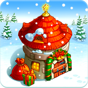 Happy New Year Farm: Christmas Hack Cheats