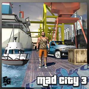 Mad City Crime 3 New stories Hack Cheats