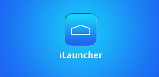 iLauncher APK Crack