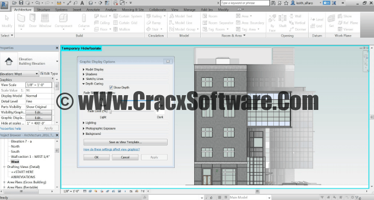 Autodesk Revit 2017 Crack Full Keygen