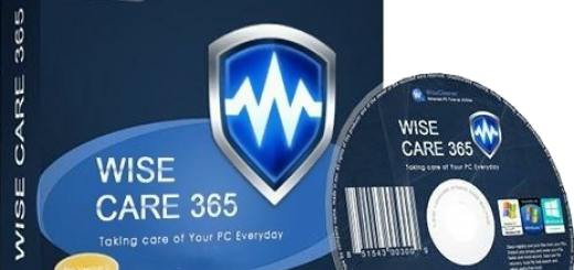 WiseCleaner Wise Care 365.Pro Keygen