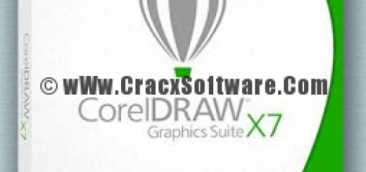 Corel Draw X7 Crack with Serial Keygen