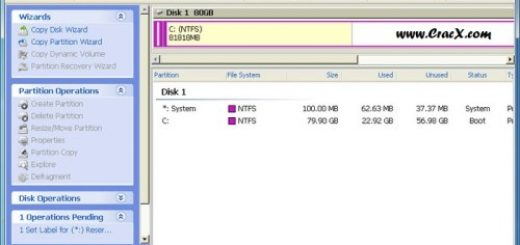 EaseUS Partition Master 10.5 Serial Number Crack Full Free