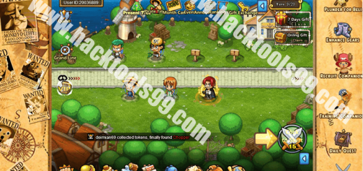 One Piece Tower Defense Hack Cheat Tool