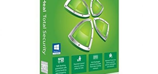 Quick Heal Total Security 2017 Crack Product Key