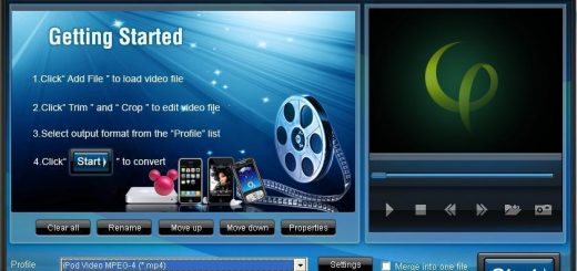 Bigasoft Total Video Converter 5 Licence Name & Code Free