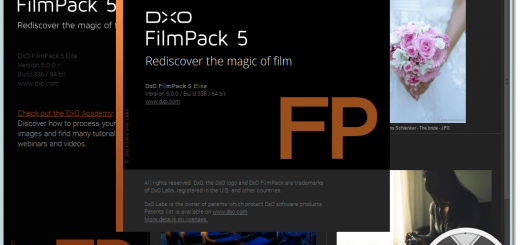 DxO FilmPack Elite 5.1 Crack Mac & Windows Free Download