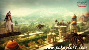 Assassin's Creed Chronicles India Crack Fix PC Game Download Free