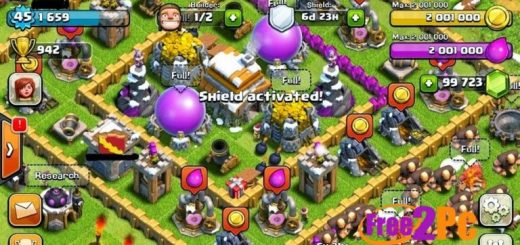 COC Game Apk Cracked Download Full Free Latest Is Here